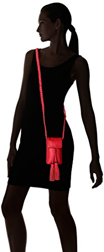 Rebecca Orange Isobel Crossbody Phone Minkoff Blood YYwrz