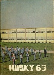 (Reprint) Yearbook: 1965 Hirschi High School Husky Yearbook Wichita Falls - Tx Falls Wichita Stores