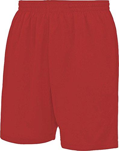 Rouge Absab Short Homme Feu Ltd gwXYF