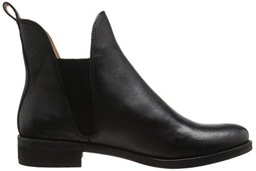 Nocturno de La Suerte de las mujeres botas Black