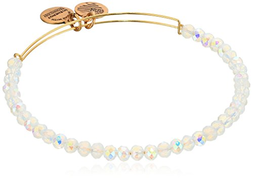 Alex Ani Brilliance Moonlight Bracelet