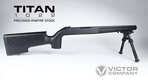 Victor Titan 1022 Precision RIMFIRE Stock (Flat Dark Earth)