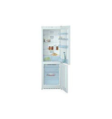 Frigorifico Combi Balay 3kf1061t 185x60 No Frost Blanco A+: Amazon ...