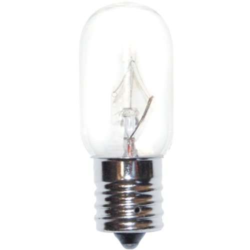 Lava Lamp Replacement Bulbs, 2-Pack