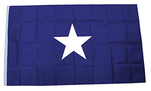 TrendyLuz Flags CSA Bonnie Blue 3x5 Feet Flag