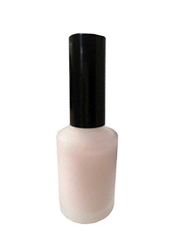 LIFECART Pink Peel Off Liquid Nail Tape Peel aus Decklack Nail Art Flüssigkeit Palisade - 15ml, Pink