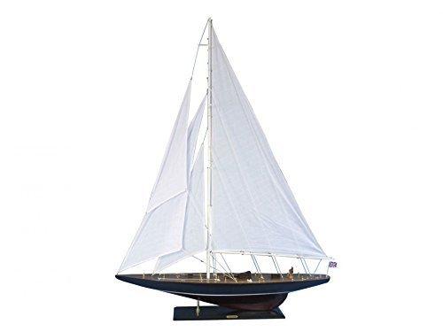 Endeavour Model Ship - 5