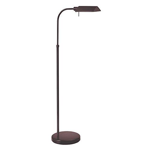 (Sonneman 7005-30 One Light Table Lamp, Bronze)