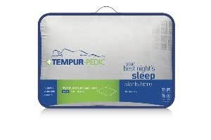 Amazon.com: Tempur-pedic x soft pillow - traditional: Home & Kitchen