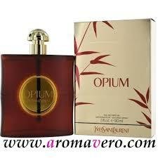 (Yves Saint Laurent Opium Women Eau De Parfum Spray, 1.6 Ounce)