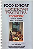 img - for Food Editors' Hometown Favorites Cookbook: American Regional and Local Specialties book / textbook / text book