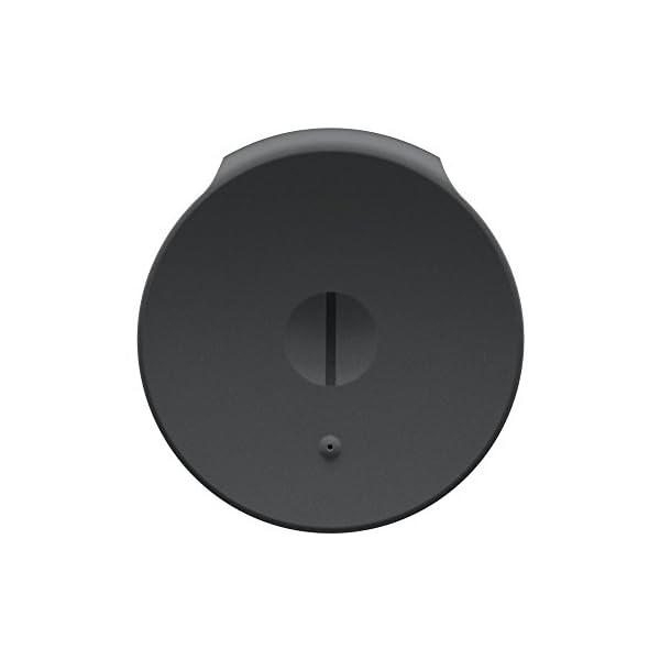Ultimate Ears BLAST Enceinte portable Wi-Fi / Bluetooth avec système de commande vocale en mode mains-libres Amazon Alexa (étanche) - Graphite Noir 6