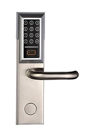 fraray rfm8001 cerradura electrónica contraseña + clave + de ...
