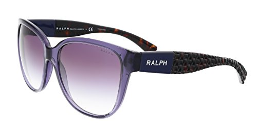 Ralph by Ralph Lauren Women's 0RA5181 Purple One - Sunglasses Brand Sale On