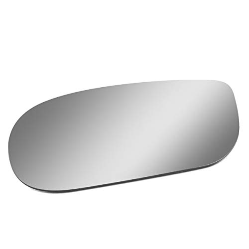- Driver/Left Side Door Rear View Mirror Glass Lens Replacement for 1998-2005 Buick Park Avenue