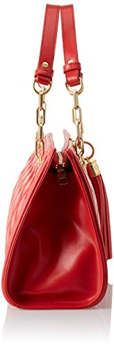 w X H Borsa Rosso Cm 35x23 Donna red Guess Sandy 5x14 Tote L red 05nFx4z8