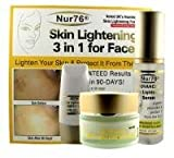 Nur76 3 in 1 skin lightening advanced by Nur76