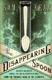 img - for Disappearing Spoon by Kean, Sam [Hardcover] book / textbook / text book