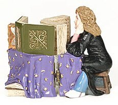 Harry Potter Hinged Secret Box Hermione Granger by Dept 56