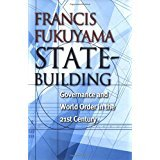 State-Building: Governance and World Order in the 21st...