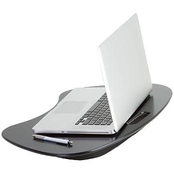 Amazon Com Lapgear Designer Series 300 Lapdesk Silver