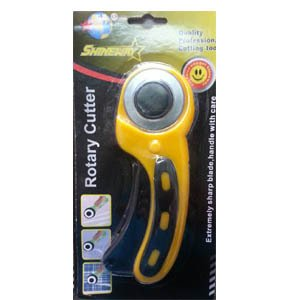 Preminum 45mm Handle Rotary Cutter