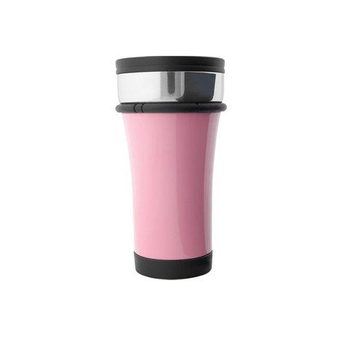 UPC 658430003483, Timolino PAB-04KGPI 12-Ounce Vacuum iTumbler, Pink