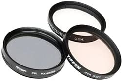 1 +4 Macro Lenses +2 Tiffen 37mm Close-up Filter Set with