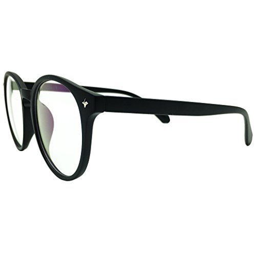 Southern Seas Mens Womens Oversize Reading Glasses Black Frame Readers Spectacles Fashion - Uk Spectacle Frames