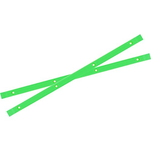 Yocaher Board Rails [Neon Green] by Yocaher