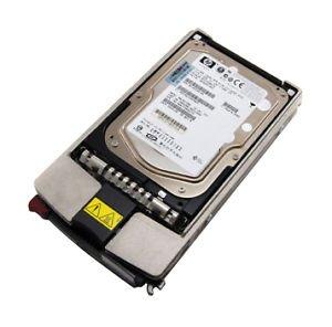 271837-014 HP 72.8 GB 15K ULTRA320 SCSI HARD DRIVE PN: 360209-004
