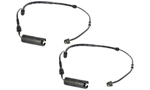 Brake Pad Sensor for Land Rover Range Rover 03-09 Pad Wear Sensor Front RH=LH Set of 2 4.4L Eng.