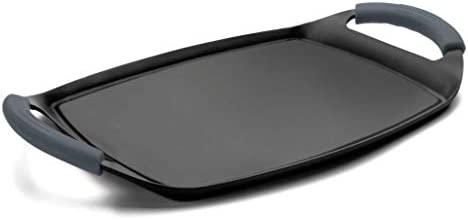 Lacor 25736 - Plancha grill Quantanium 255x20cm