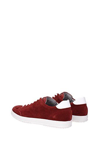 Rouge homme pour pour Hogan Baskets Hogan homme Rouge pour Baskets Hogan Baskets 615wfq