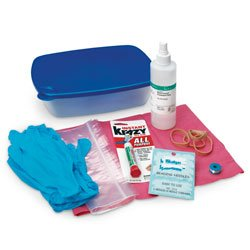 Nasco Inflatable Lungs Maintenance Kit - Dissection & Science Education Materials - LS03738 (Inflatable Lungs Kit)