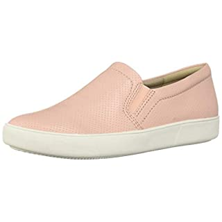 Naturalizer womens Marianne Sneaker, Rose Pink, 8 X-Wide US