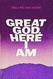 Great God, Here I Am, Leslie F. Brandt, 0570031214