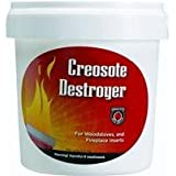MEECO'S RED DEVIL 5-pound Creosote Destroyer