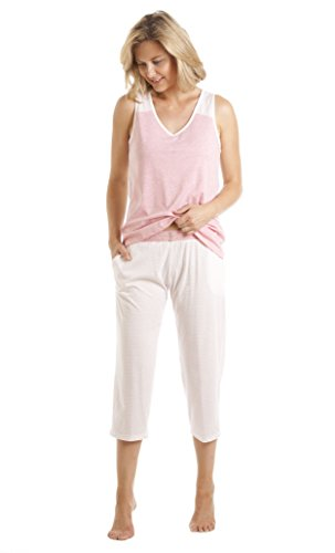 Small pezzi i Donna Pigiama Ltd due smalls rosa xwwqI1P07