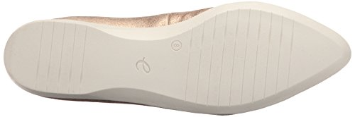 Easy Spirit Womens madella Flat Copper