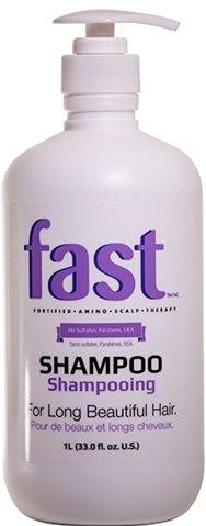 Champú FAST para el crecimiento rápido del cabello (1 L).