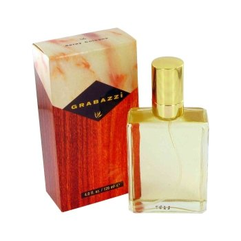 Gendarme Citrus Cologne - Grabazzi by Gendarme for Men 4.0 oz Cologne Spray