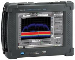 Tektronix Sa2500 Spectrum Analyser, 10khz - 6.2ghz
