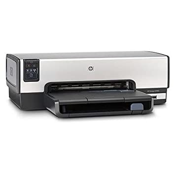 HP Deskjet 6940 Color Inkjet Printer - Impresora de tinta ...