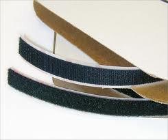 2 Width Hook Type 30 Length Standard Back VELCRO 1006-AP-PB//H Black Nylon Woven Fastening Tape