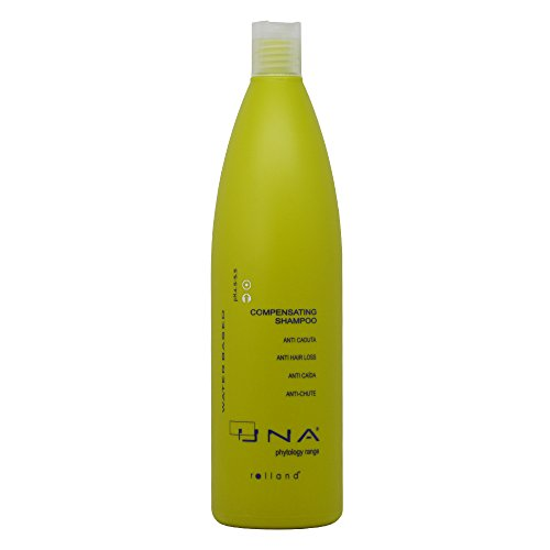 UNA Compensating Shampoo Hair 1000ml product image