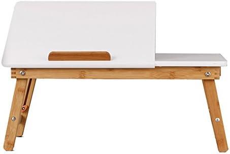 XJLG Mesa Plegable Mesa de Estudio Plegable Mesa portátil Simple ...