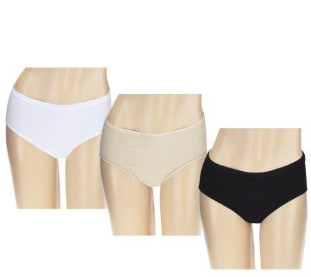 Washable Womens Panty - 5