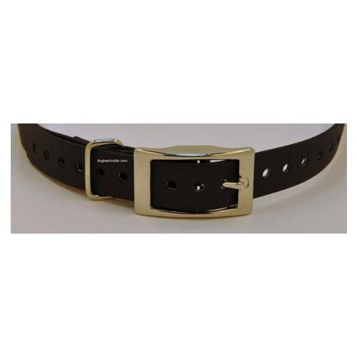 Tri Tronics Bark Limiter Collar Strap product image