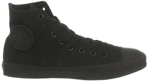 Converse Chuck Taylor All Star High Top Black Monochrome M3310 Mens (9.5)